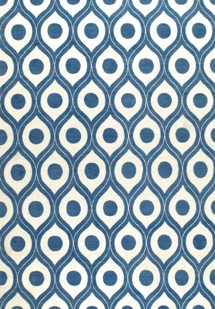 Florence Broadhurst pattern.