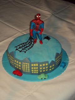 Bolo Spider Man