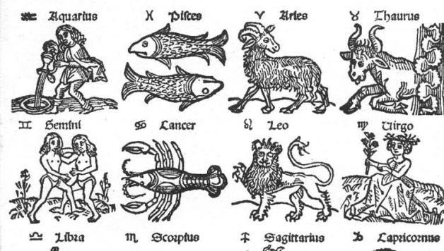 Η ΑΠΟΚΑΛΥΨΗ ΤΟΥ ΕΝΑΤΟΥ ΚΥΜΑΤΟΣ: Φιλοσοφώντας για τα ζώδια