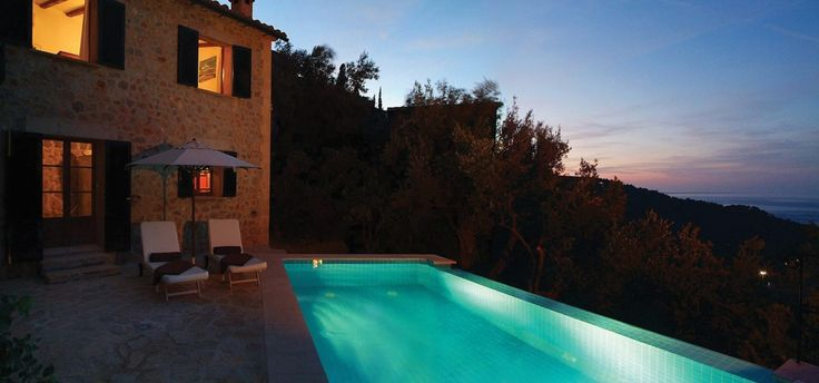 Hotel La Residencia in Mallorca, Spain at Hotels of the Rich and Famous