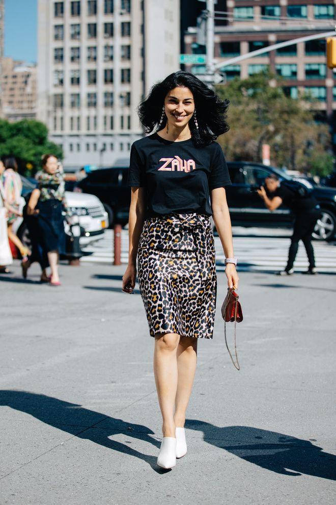 PE2017 street style new york fashion week printemps ete 2017 209