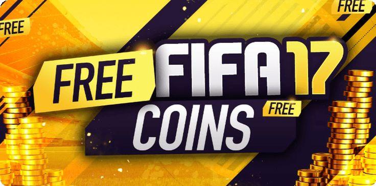 FIFA 17 Astuce Générateur de Pièces - Obtenez des Pièces et Points gratuits