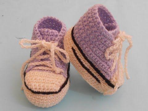 Mejores 427 imágenes de Converse en Pinterest | Bebé de ganchillo ...