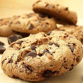 Biscotti con gocce di cioccolato, la ricetta facile e deliziosa tutta da gustare…