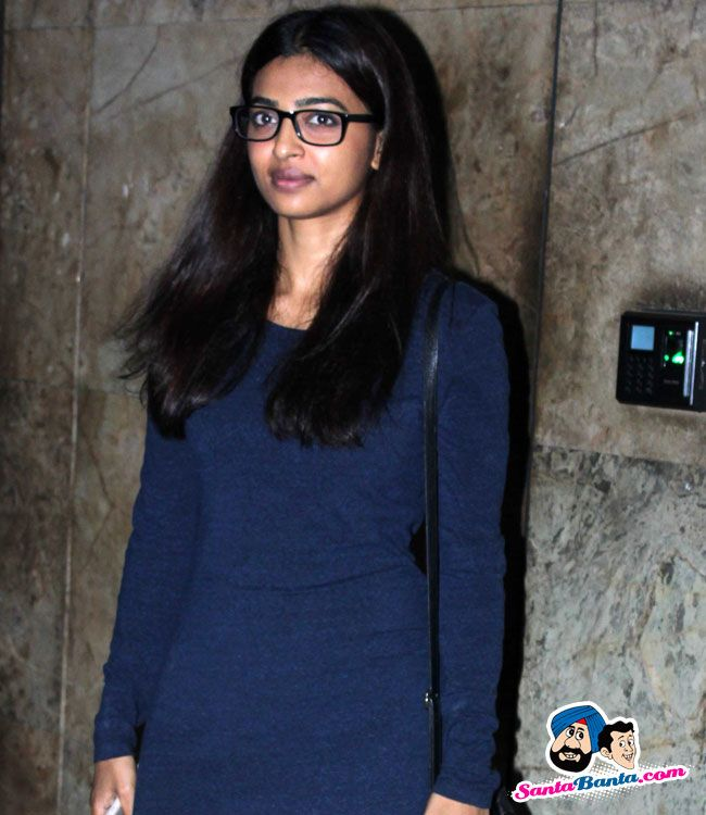 Picture # 310243 of  Radhika Apte with high quality pics,images,pictures and…
