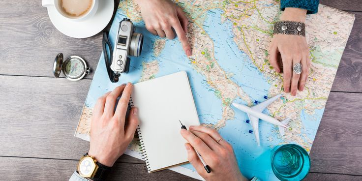 10 Modern Travel Words You Need To Know