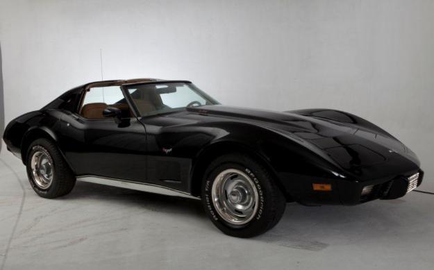 1977 corvette | Corvette Stingray 1977 Raridade — Santa Bárbara D\'oeste