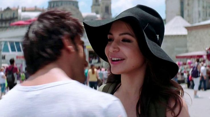 Anushka Sharma In Dil Dhadakne Do Movie #7