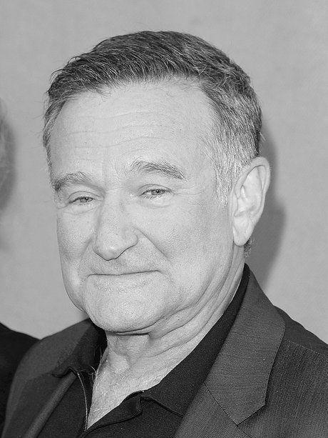 11. August: Robin Williams (63 Jahre) Robin Willia...
