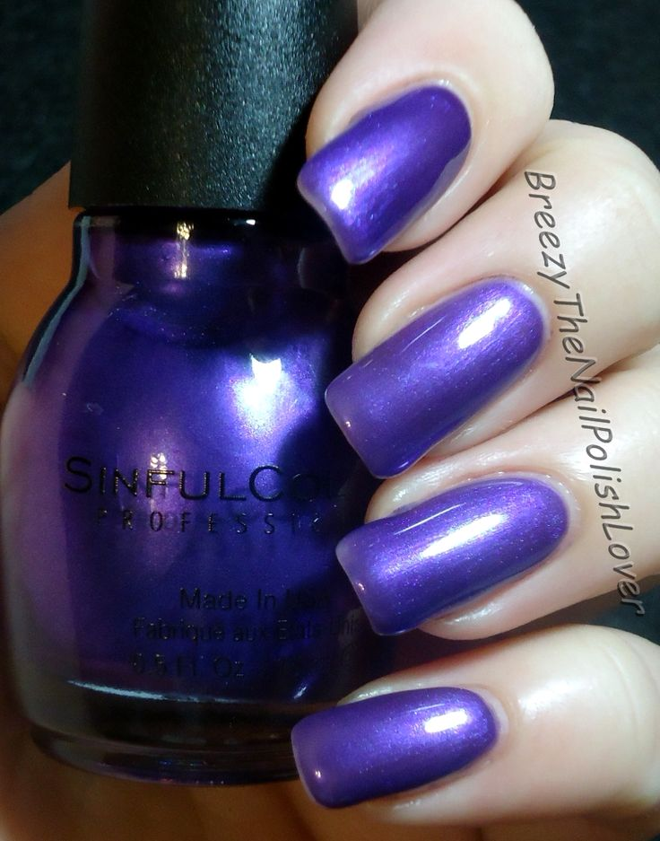 1000 Images About Sinful Colors Nail Polish Wishlist On Pinterest Nice Colors And Go Go Boots