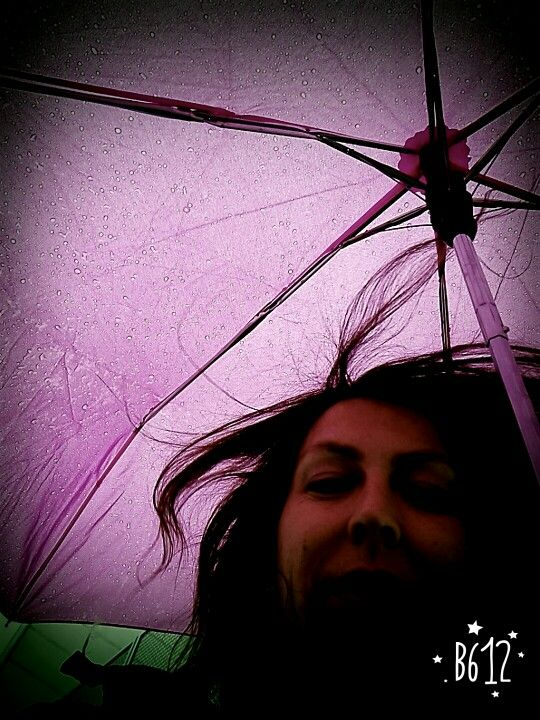 Piove piove pioveeeeeeee!!!
