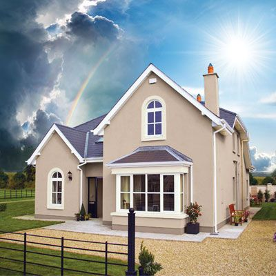 25 best ideas about dulux weathershield colours on - Colours for exterior house painting ...
