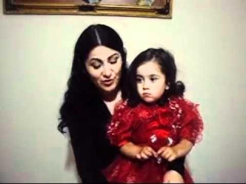 Munteanu Mariana a castigat 300 de euro la un concurs cu poze copii - video interviu
