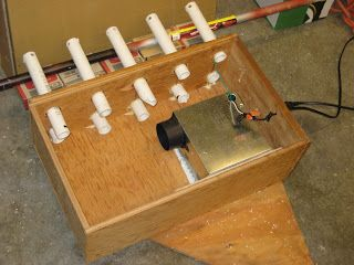 Evo Davo: Boot Dryer DIY