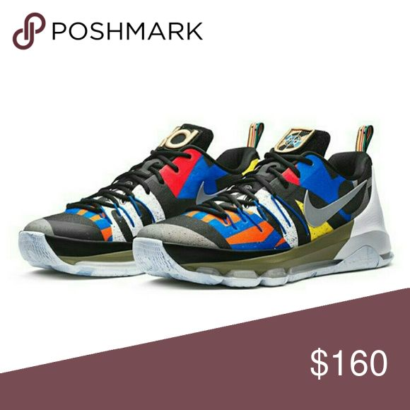 competitive price 5fe3c 2798c 25+ best Kevin durant 8 ideas on Pinterest   Kevin durant sneakers, Kevin  durant and Kd quotes