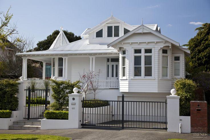 Auckland's inner-city suburbs