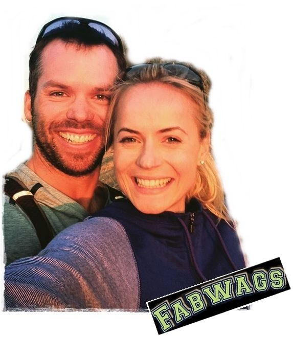 PGA golfer Paul Casey is married to British tv presenter Pollyanna Woodward