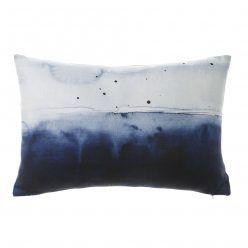 Home Republic Storm Cushion, cushions, blue cushion