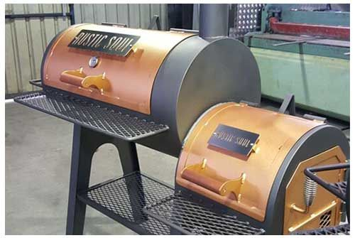 Best Offset Reverse Flow Smoker Bbq S Available In