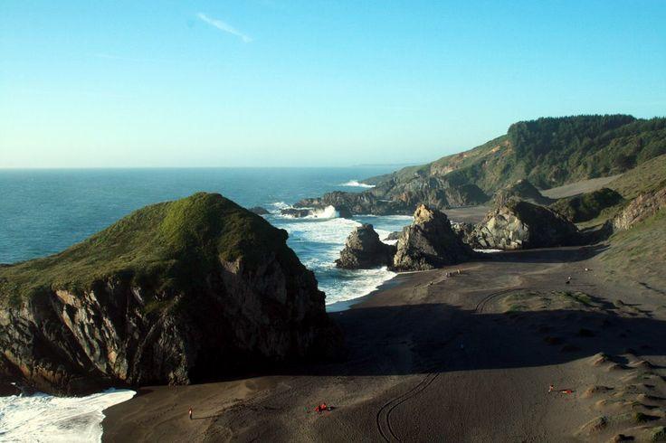 Cobquecura, Region Bío-Bío, Chile