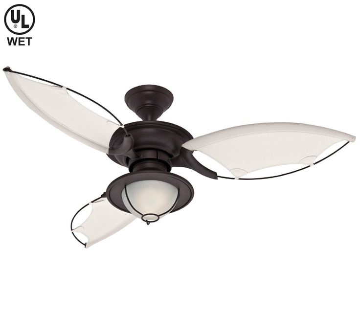 100 Hunter Prestige Eurus Ceiling Fan Fix A Blown