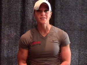 Ask Nicole: Macronutrients, Bloating, Ab Training. In this week's episode, 4-time Figure Olympia Champion Nicole Wilkins answers YOUR questions about: relaxing after a competition without setting yourself back, macronutrient amounts, weight in the off-season, bloating remedies, and bodyweight ab training versus weights.