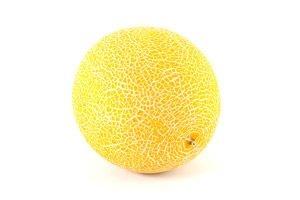 Melonen Galia BR  Karton 6 Stück / per Stk  Fr. 2.80 / 3.10