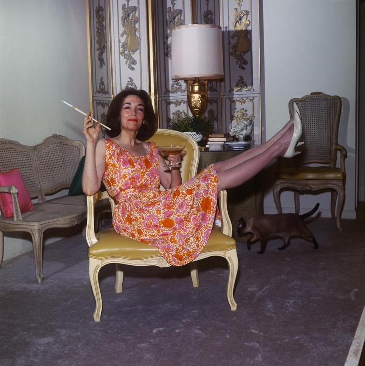 Helen Gurley Brown, 1922–2012, Went Everywhere - The Cut