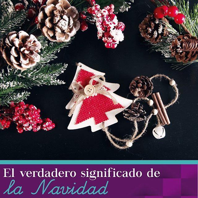 ¿Sabes que significa Navidad? Nútrete de sueños Ama lo que haces Vive como si no hubiera mañana Ilusiónate con las pequeñas cosas Desea lo que posees Anhela lo que no tienes Da un poco de ti a los demás #FraseDelDíaLulas Imagen vía: http://bit.ly/1Y4wiHi
