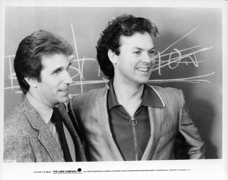 Кадр на Ночная смена, 1982