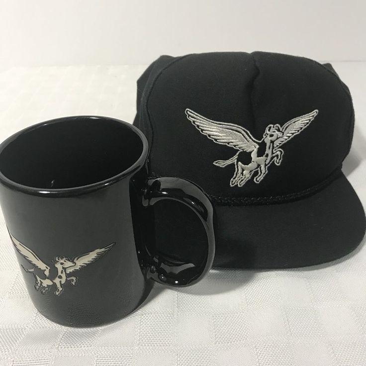 Flying Cow Coffee When Cows Fly Mug Cap Hat  | eBay