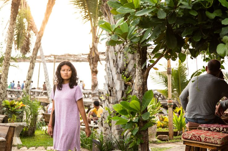 La Laguna by Katie Wilton Flavours of Bali Book 2016 Smudge Publishing