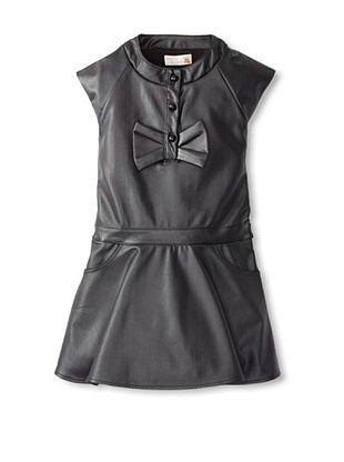 67% OFF Sierra Julian Girl's Fiorenza Dress (Black)
