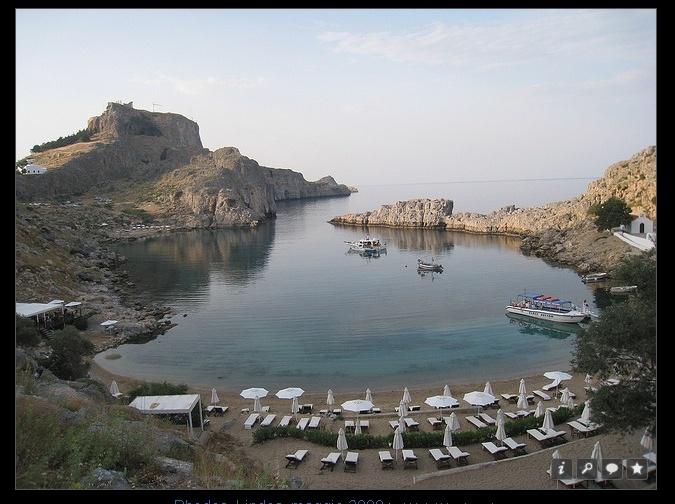 Greek Destinations for Your Wedding !!!  Lindos, Rhodes.