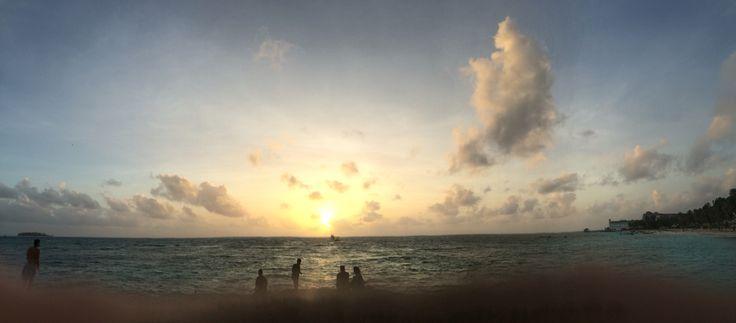 San Andrés islas Colombia 2016