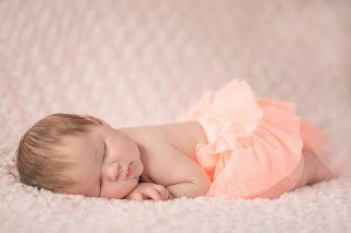 Oliwkowo-Kolorowo: Spokojny sen niemowlaka i... rodziców, czyli komfo...