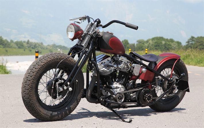 Coole Motorräder