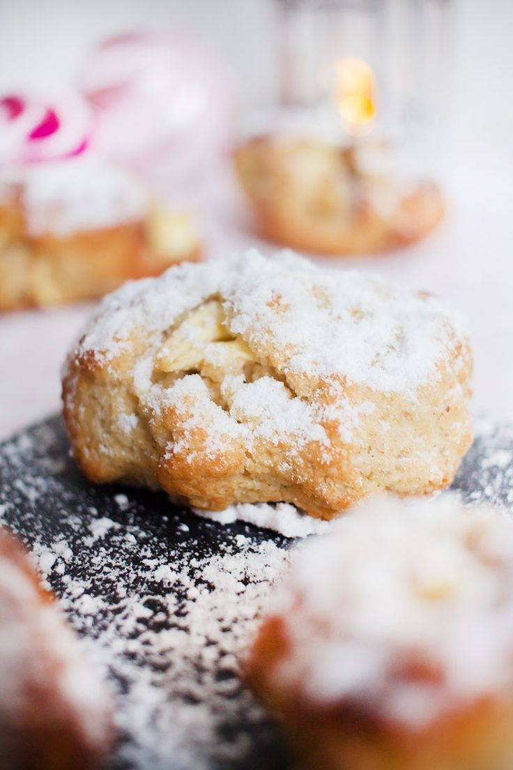 Low Carb Apfelkuchen Konfekt – Low Carb Köstlichkeiten