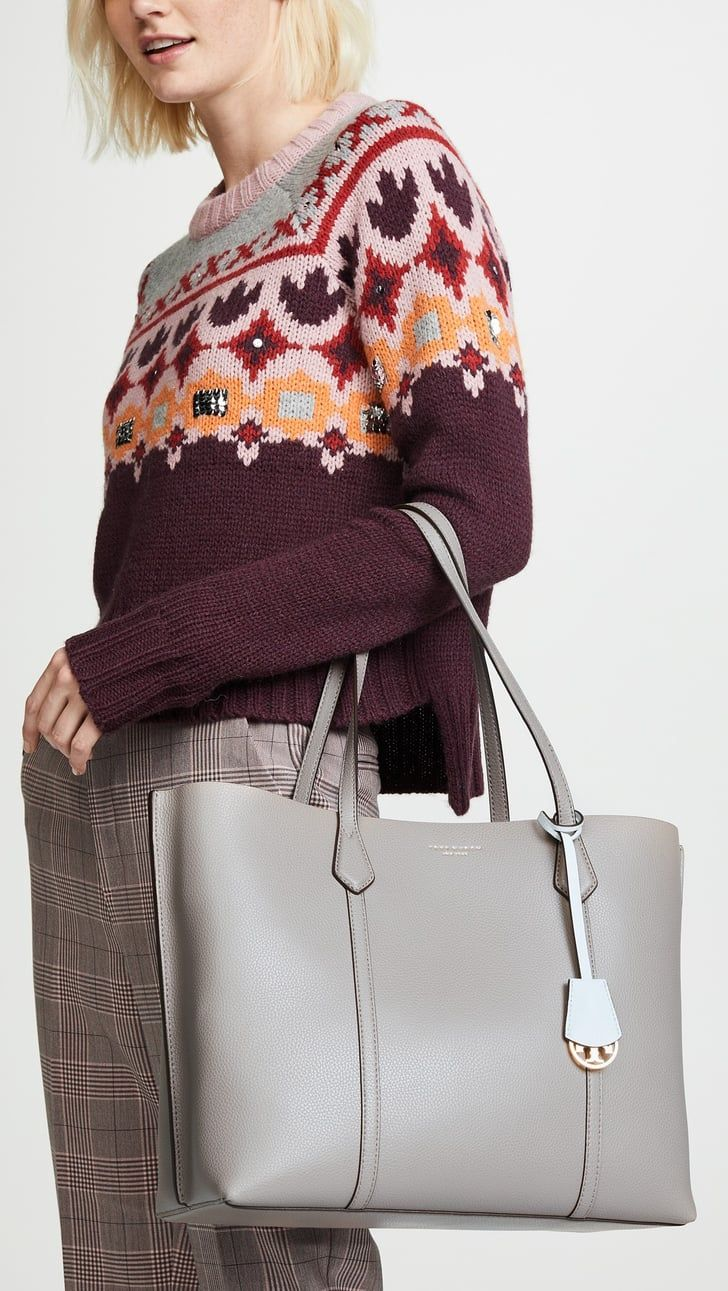 21 Stylish Work Bags That Will Make Your Morning Commute So