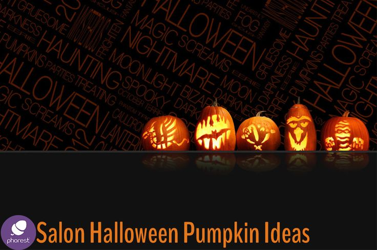 Stunning salon halloween pumpkin carving ideas gt http