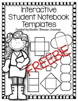 Download these templates to create interactive activities for your students…