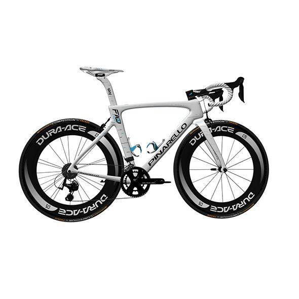 Roadbike Pinarello Dogma F10 X Light Fully Customizable 3d Model Of
