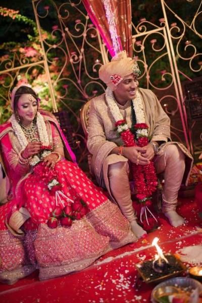 Delhi NCR weddings | Tanuj