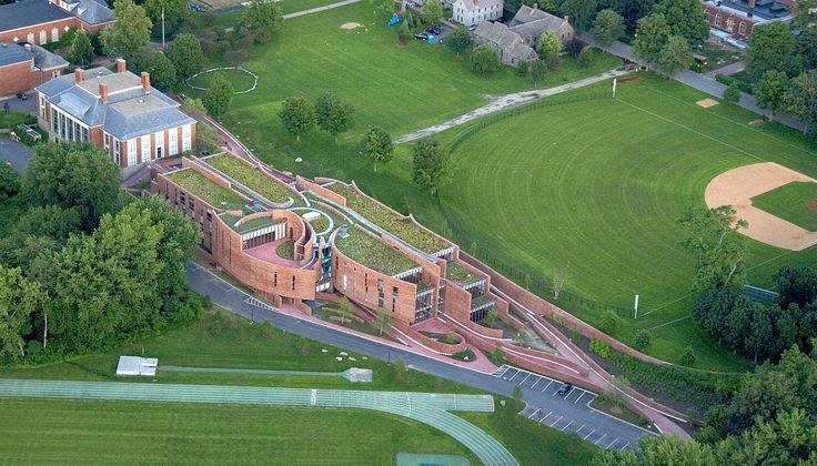 Deerfield Academy – Koch Center for Science, Math and Technology