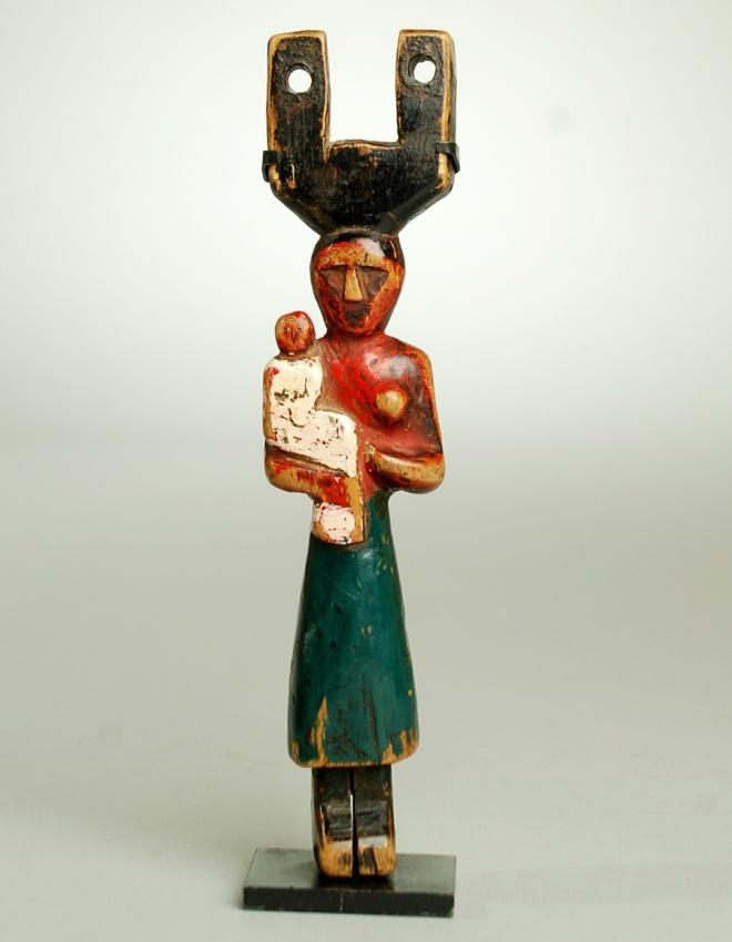 Guatemalan Slingshot | Colonial Arts
