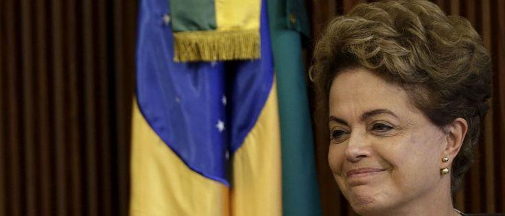 Noticias ao Minuto - À espera do impeachment, Dilma malha muito e ouve Beyoncé  Presidente afastada já se prepara para deixar o Palácio do Planalto, diz a coluna