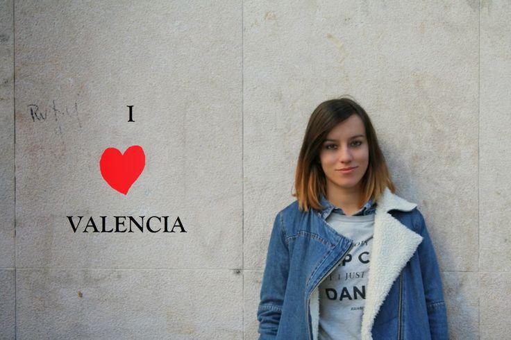Carita de Mona: VALENCIA BONITA #Valencia #post #blog #blogger #blogosfera #Spain