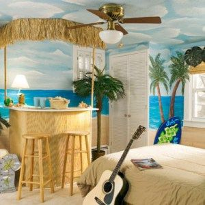 beach bedroom designs and ideas for teenagers
