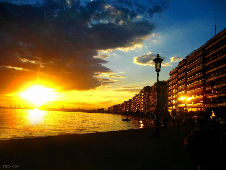 Thessaloniki , often referred to internationally as Salonica, is the second-largest city in Greece and the capital of the geographic region of Greek Macedonia, the administrative region of Central Macedonia and the Decentralized Administration of Macedonia and Thrace.