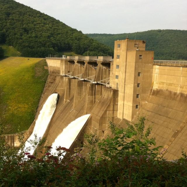 Photos for Kinzua Dam & Allegheny Reservoir - Yelp